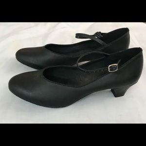 SO DANCA Ballroom Dance Shoes, Size 9 (M)